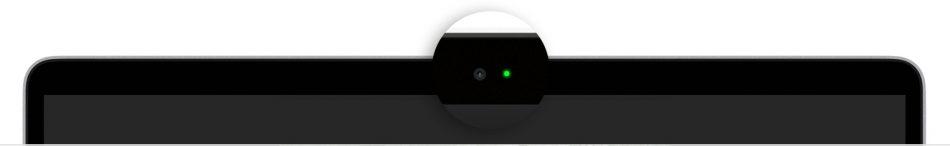 Macbook Webcam