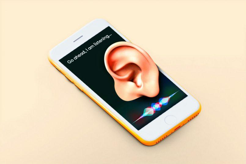 Siri Mendengar