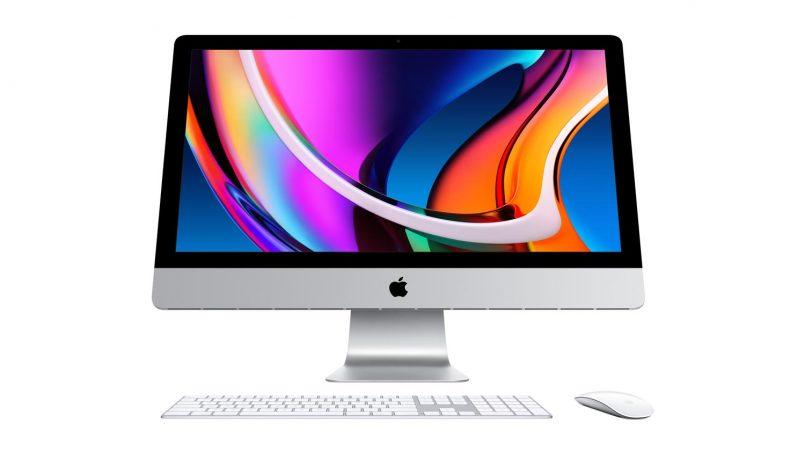 iMac 27-inci Dikemaskini Dengan Harga Bermula Dari RM7999