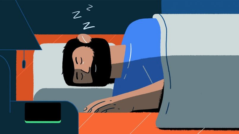"""""""Bedtime Mode"""" Kini Tiba Untuk Semua Peranti Android – Mod Tidur Yang Sama Ada Pada iOS"""