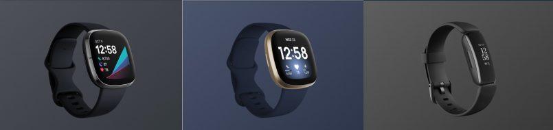Fitbit Melancarkan Fitbit Sense, Versa 3 Dan Inspire 2 – Bakal Tiba Pada Bulan Oktober Kelak
