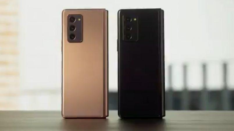 Video Memperlihatkan Rekaan Peranti Sebenar Samsung Galaxy Fold 2 Tertiris