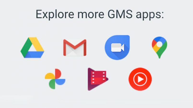 Honor Dilaporkan Sedang Membangunkan Telefon Pintar Dengan GMS