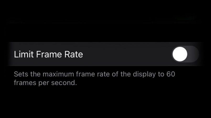 Lagi Petanda Muncul Menunjukkan iPhone 12 Akan Dilengkapi Skrin 120Hz