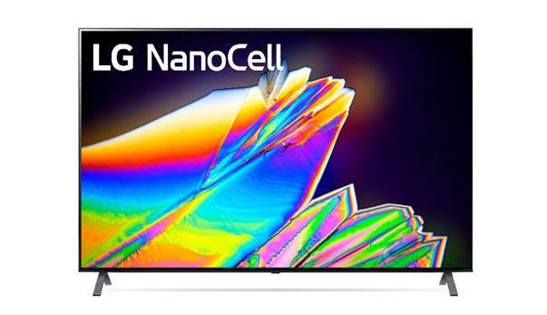 LG Memperkenalkan Siri Televisyen NanoCell 4K Dan 8K Untuk Pasaran Tempatan