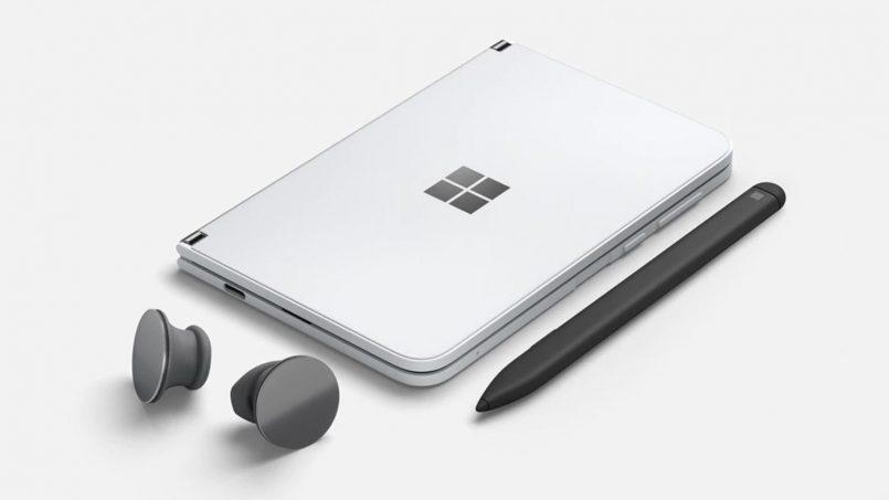 Pemilik Surface Duo Mula Melaporkan Masalah Kerosakan Pada Bahagian Engsel