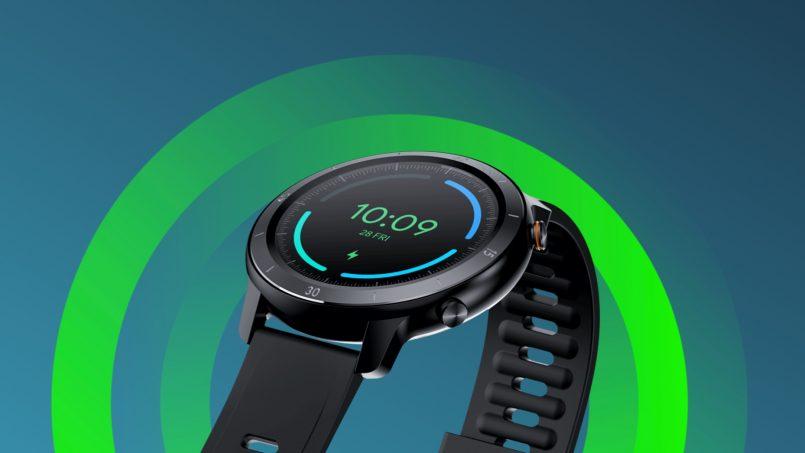 Mobvoi Memperkenalkan TicWatch GTX – Jam Tangan Pintar Asas Pertama Mereka