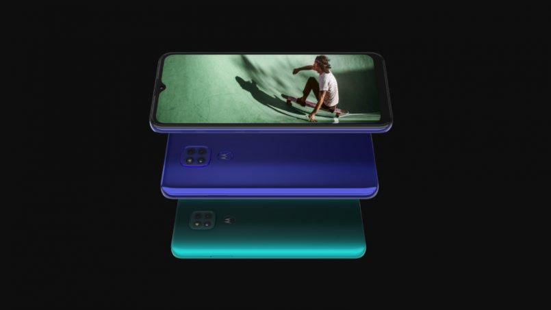 Motorola Moto G9 Dilancarkan Dengan Snapdragon 662 Dan Bateri 5000mAh