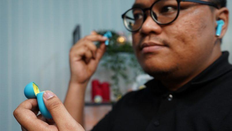 Fon Telinga Bahagian Kiri OnePlus Buds Mengalami Masalah Berhenti Berfungsi Secara Tiba-Tiba