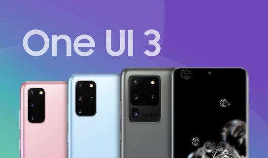 Peranti Samsung Mula Menerima Kemaskini Android 11 Dan One UI 3