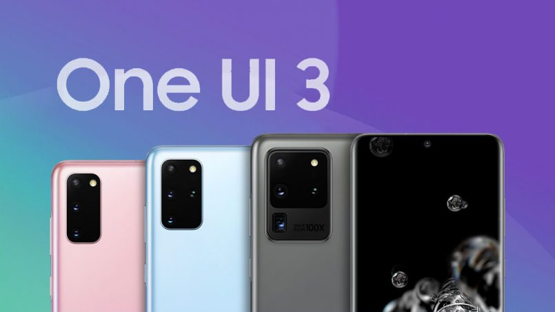 Samsung Mula Memperlihatkan Jadual Kemaskini One UI 3.0 Android 11 Untuk Pengguna Global