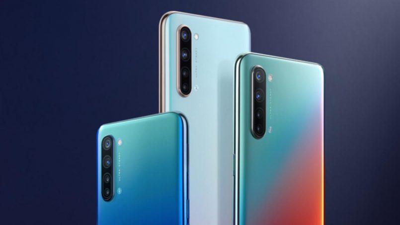 Oppo K7 5G Dilancarkan Dengan Snapdragon 765G Dan Kuad Kamera