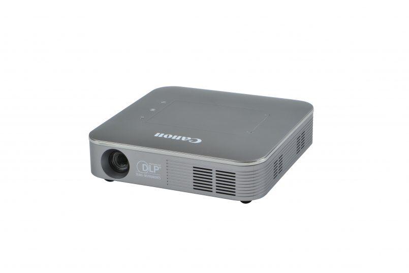 Projektor Padat Canon MP250 Bakal Tiba Di Pasaran Tempatan – Berharga RM2199
