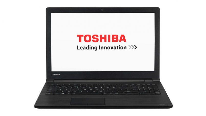 Toshiba Kini Keluar Sepenuhnya Dari Perniagaan Komputer Riba
