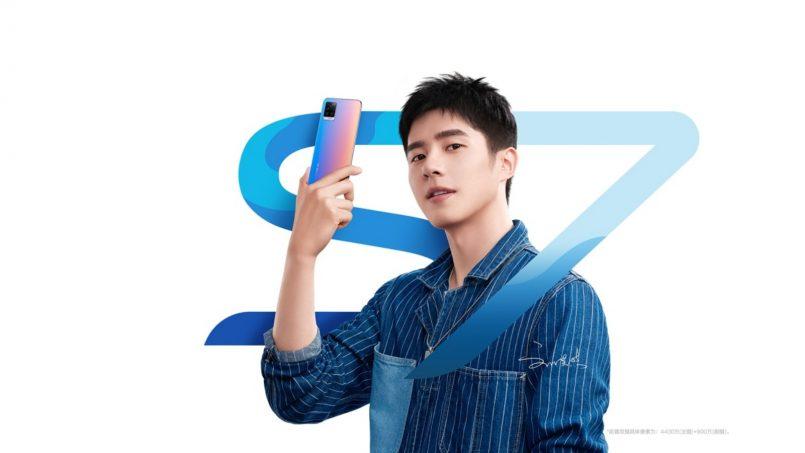 Vivo S7 5G Dilancarkan Dengan Snapdragon 765G Dan Kamera Swafoto 44MP