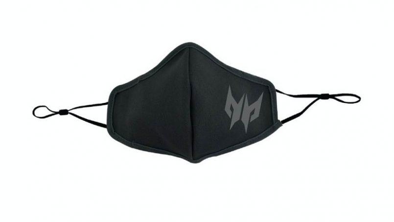 Acer Predator Face Mask