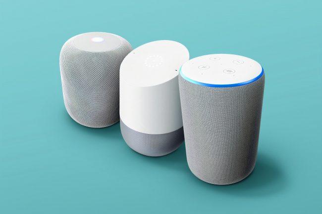 Speaker Pintar
