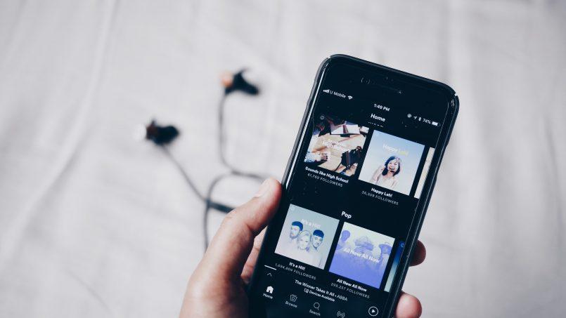 Spotify Menyokong Epic Games Dalam Perlawanan Menentang Perkongsian Bayaran Ke Apple App Store