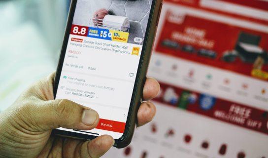 Berhati-Hati Dengan Scam Penipuan SMS Shopee