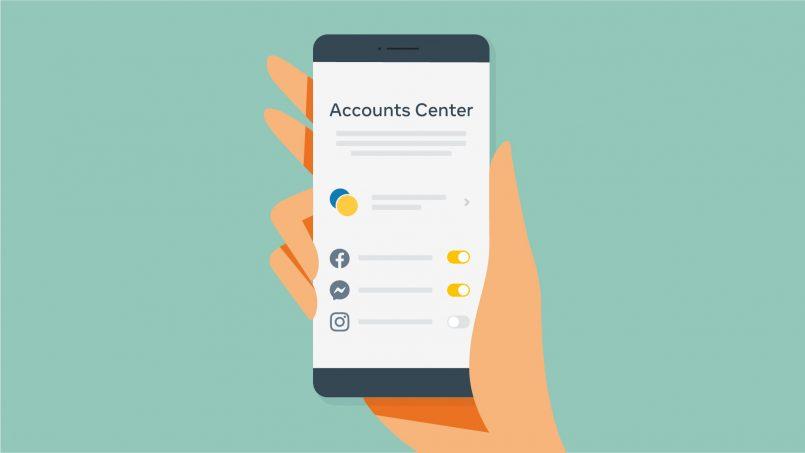 Facebook Accounts Center