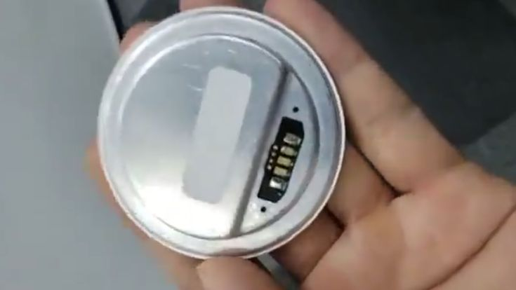 Pengecas Nirwayar Magnetik Apple Tertiris – Mungkin AirPower Mini?