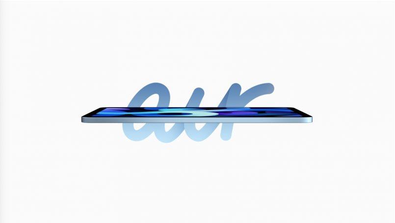 Apple iPad Air Kini Boleh Dibeli Melalui Laman Rasmi Apple – Harga Bermula RM2599
