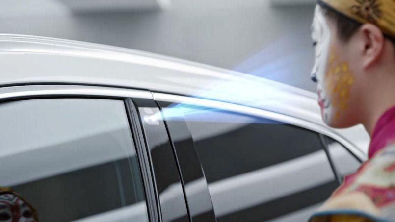 Cadillac Menawarkan Sistem Nyahkunci Menggunakan Imbasan Wajah Untuk Kereta