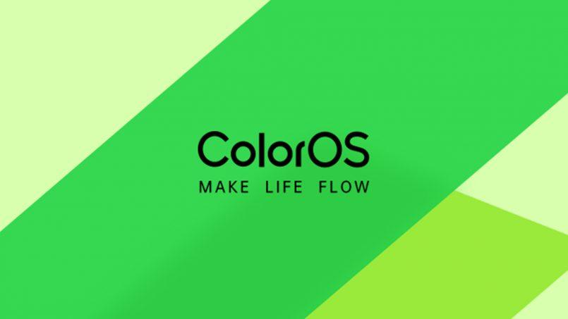 ColorOS 12 Dikatakan Akan Menggunakan Antaramuka HydrogenOS Daripada OnePlus