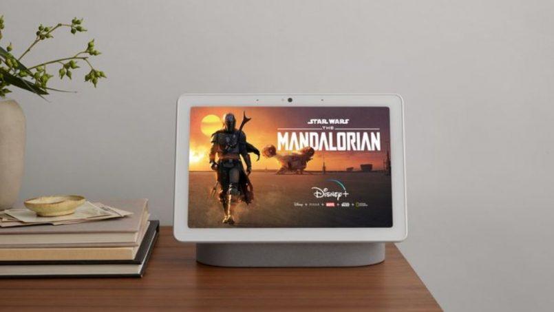 Disney+ Kini Menyokong Penstriman Melalui Paparan Pintar Google