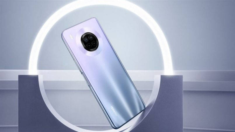 Huawei Y9a Dilancarkan – Sokong MediaTek Helio G80 Dan Kuad Kamera Utama