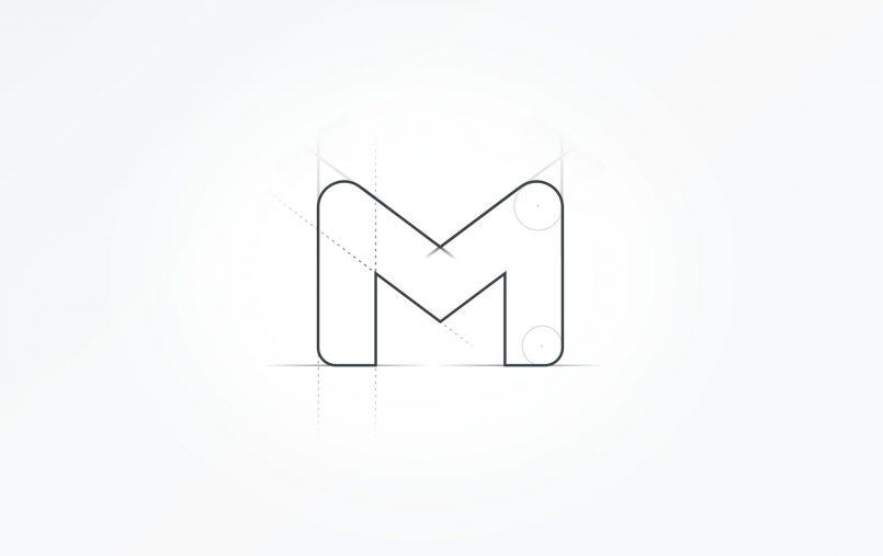 Google Mengacah Logo Baru Untuk GMail – Mungkin Juga Perubahan Rekaan Antaramuka Bakal Tiba
