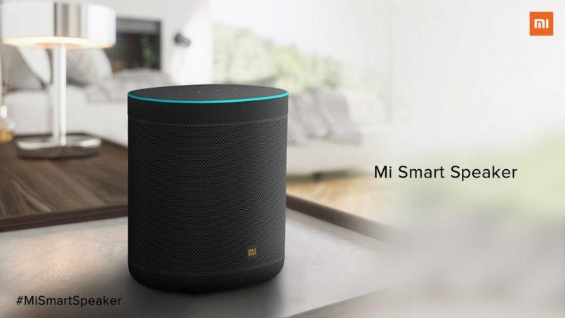 Xiaomi Mi Smart Speaker Versi Global Dilancarkan – Pembesar Suara Pintar Google Assistant Pertama Xiaomi