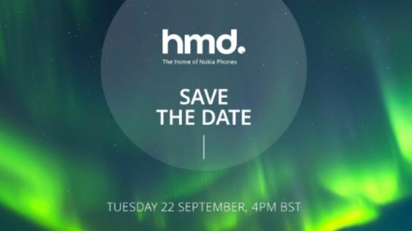 HMD Global Menjadualkan Pelancaran Produk Baharu Pada Minggu Hadapan