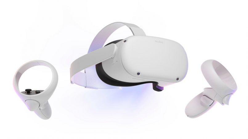 Facebook Menghentikan Jualan Oculus Quest 2  Kerana Mengakibatkan Kegatalan Kulit