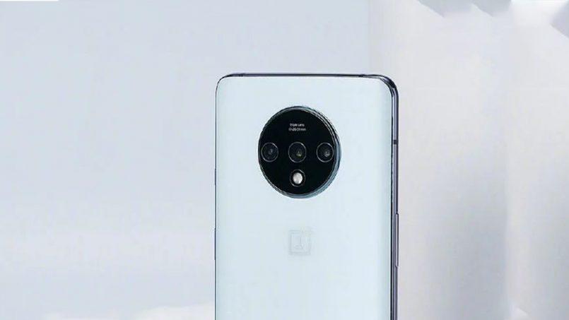 OnePlus Hadir Dengan OnePlus 7T Edisi Khas Berwarna Putih Khusus Untuk Pasaran China