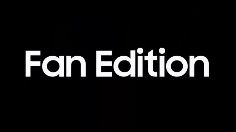 Peranti Fan Edition Kini Akan Dilancarkan Samsung Setiap Tahun