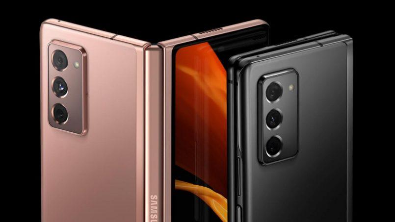 Samsung Galaxy Z Fold3 Dan Z Flip2 Mungkin Dilancarkan Julai Ini