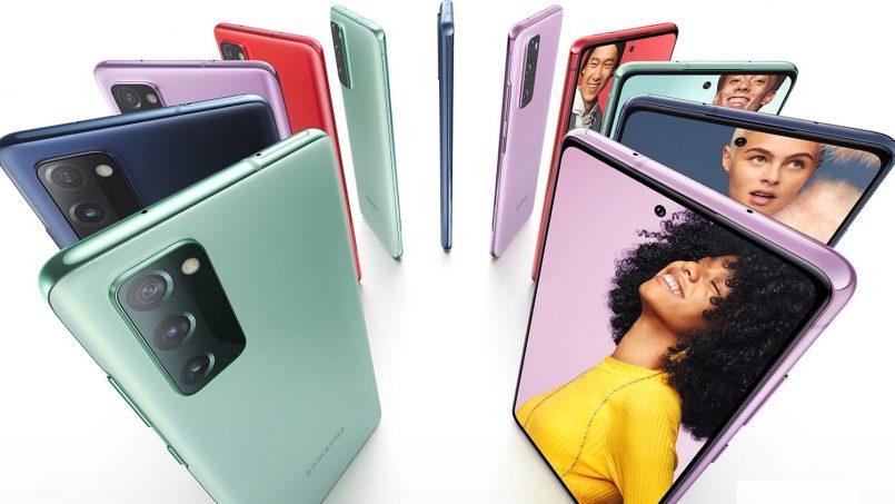 Harga Samsung Galaxy S20 FE 5G Dan FE 4G Dikemaskini – Bermula Dari RM2299