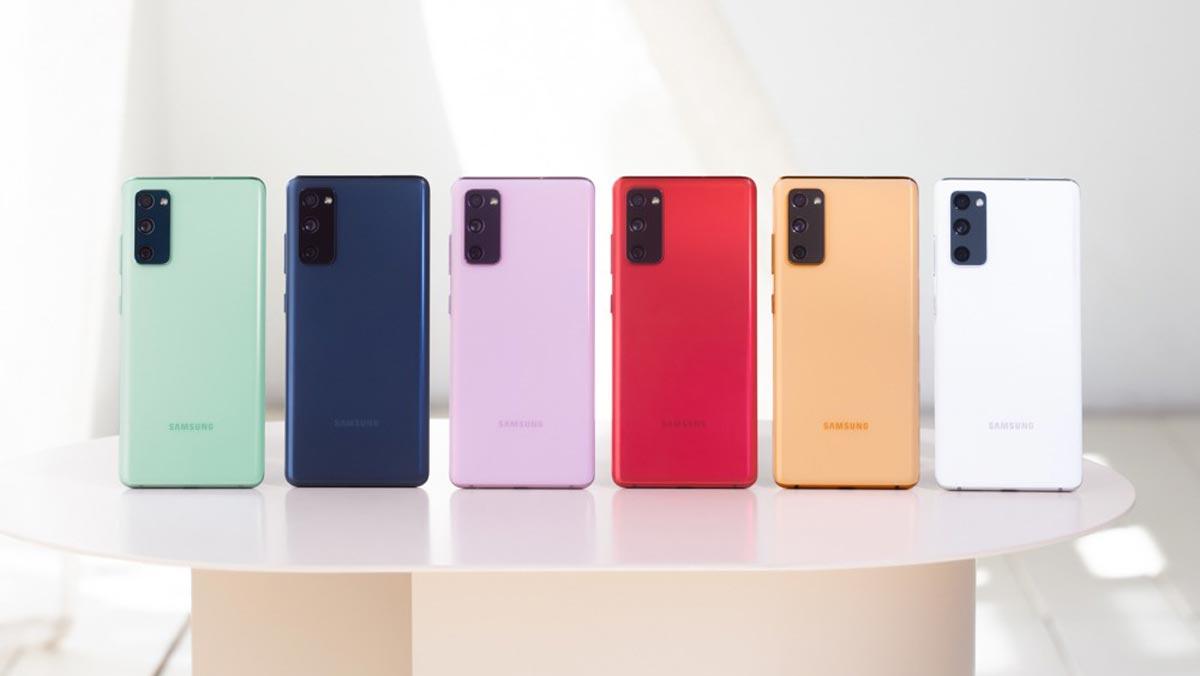 Samsung Kini Menawarkan Galaxy S20 FE LTE Pada Harga RM1899 – Amanz