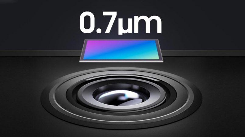 Samsung Melancarkan Empat Sensor ISOCELL Baharu Yang Lebih Kecil Dan Nipis
