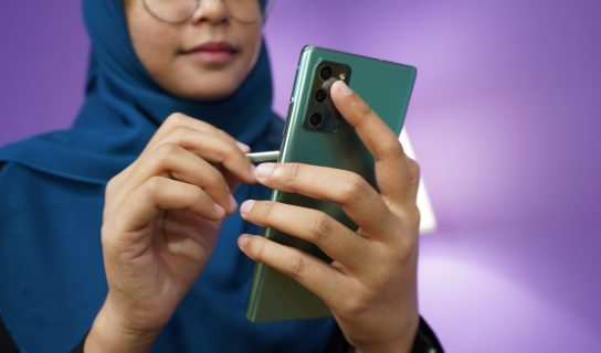 Kamera Utama Samsung Galaxy Note20 Menerima Skor 120 Mata Dalam DxoMark