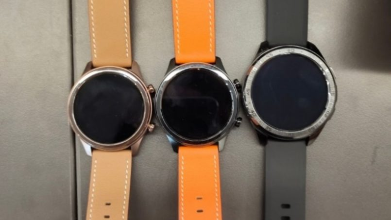 Vivo Watch Mungkin Hadir Dalam Dua Saiz, Akan Diperkenalkan Penghujung September