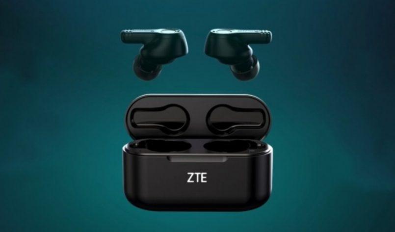 ZTE Livebuds Dilancarkan Dengan Sokongan Pembatalan Hingar Elektronik