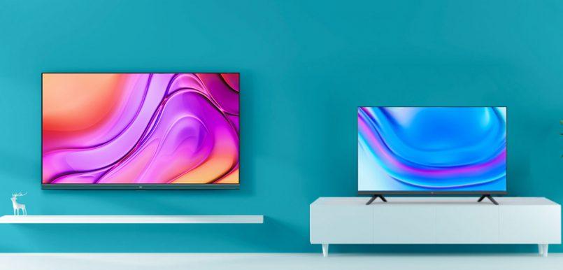 Xiaomi Mi TV 4A Horizon Edition Dilancarkan – TV Pintar Bezel Nipis Mampu Milik