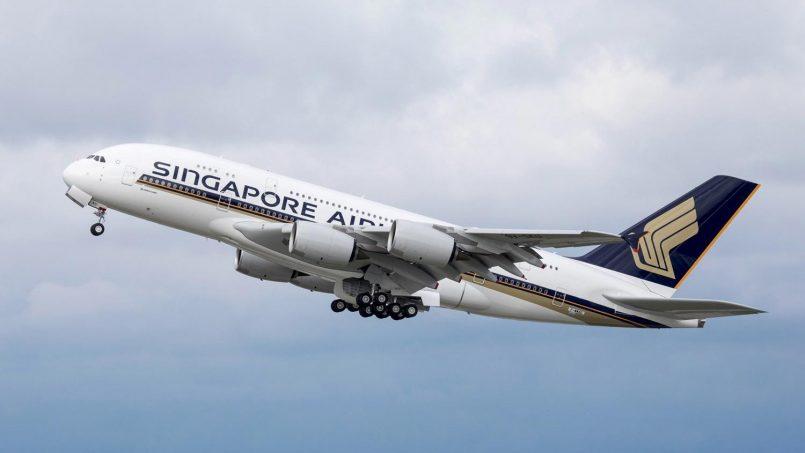 Rindukan Masakan Dalam Pesawat Singapore Airlines? Ia Kini Ditawarkan Pada Harga Mencecah RM1800