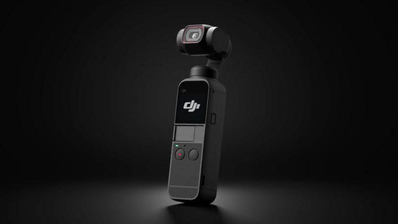 DJI Pocket 2 Dalam Warna Putih Akan Ditawarkan Di Malaysia Bermula Minggu Ini
