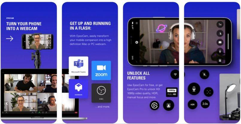 Corsair Mengambil-alih Syarikat Perisian Kamera Web EpocCam