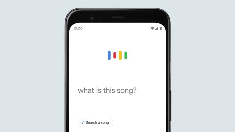 Google Assistant Kini Boleh Mengecam Lagu Dengan Hanya Mendengungkan Iramanya
