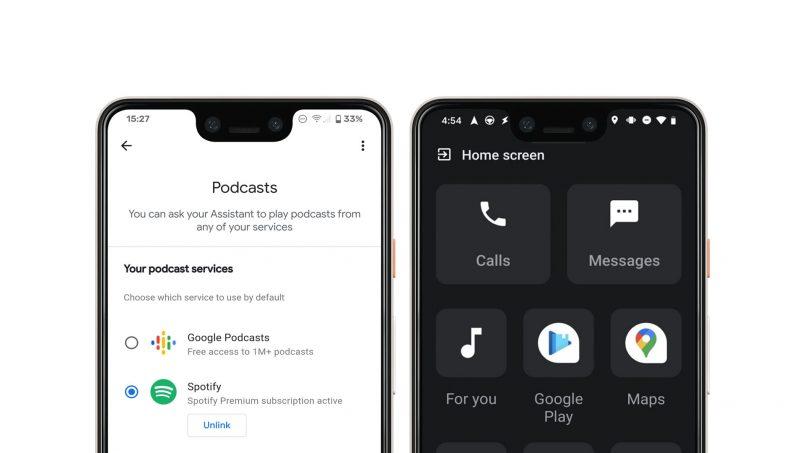 Google Assistant: Kini Menyokong Podcast Pihak Ketiga Dan Mod Memandu Turut Diedarkan