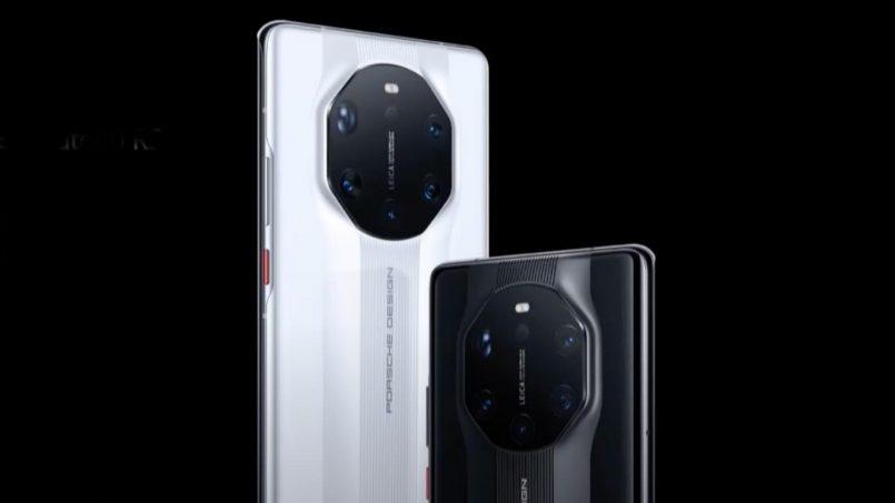 Huawei Mate 40 RS Turut Diumumkan Dengan Hexa-Kamera Dan Pengimbas Suhu Terbina